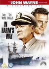 In Harm's Way (DVD, 2005)