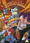 Futurama - The Monster Robot Maniac Fun Collection (DVD, 2005)