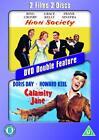 High Society / Calamity Jane (DVD, 2006)