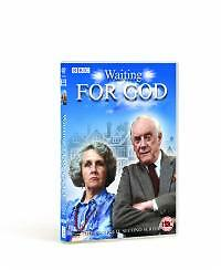 Waiting-for-God-Series-2-DVD-DVD-FREE-amp-FAST-Delivery