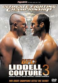 Ultimate-Fighting-Championship-57-Liddell-vs-Couture-3-DVD-NEW-SEALED-FREEPOST