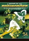 A Decade Of The Springboks (DVD, 2006)