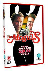 THE-MOGUL-DVD-JEFF-BRIDGES-TED-DANSON-JEANNE-TRIPPLEHORN-ADULT-MOVIE-COMEDY