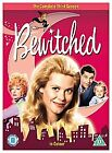 Bewitched - Series 3 - Complete (DVD, 2006, 4-Disc Set, Box Set)