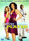 Getting Played (DVD, 2007)