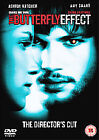 The Butterfly Effect (DVD, 2007)
