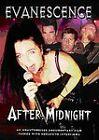 Evanescence - After Midnight (DVD, 2004)