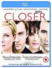 Closer (Blu-ray, 2007)