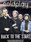 Coldplay - Back To The Start (DVD, 2005)