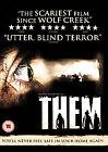 Them (DVD, 2007)