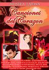 Canciones Del Corazon - Latin Music (DVD, 2007)