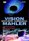 Mahler - Vision Mahler - Symphony No.2 'Resurrection' (DVD, 2007)