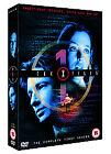X-Files - Series 1 - TryMe TV (DVD, 2007)