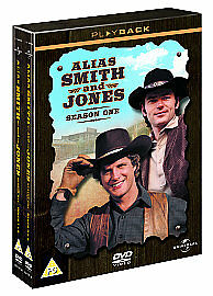 Alias-Smith-And-Jones-Series-1-Complete-DVD-NEW