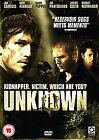 Unknown (DVD, 2007)