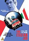 The Italian Job (DVD, 2007)