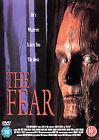 The Fear (DVD, 2007)