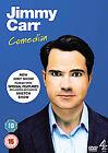 Jimmy Carr - Comedian (DVD, 2007)