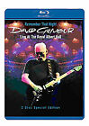 David Gilmour - Remember That Night - Live At The Royal Albert Hall (Blu-ray, 2007, 2-Disc Set)