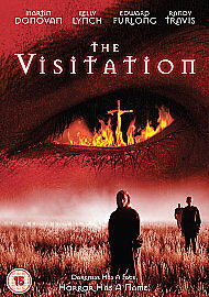 The Visitation DVD 2007 - <span itemprop=availableAtOrFrom>London, United Kingdom</span> - The Visitation DVD 2007 - London, United Kingdom