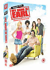 My Name Is Earl - Series 2 - Complete (DVD, 2008, 4-Disc Set)
