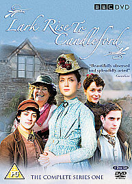 Lark Rise To Candleford  Series 1 DVD 2008 4Disc Set - <span itemprop=availableAtOrFrom>Sheffield, United Kingdom</span> - Lark Rise To Candleford  Series 1 DVD 2008 4Disc Set - Sheffield, United Kingdom