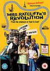 Mrs Ratcliffe's Revolution (DVD, 2008)