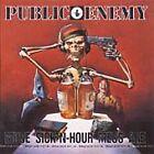 Public Enemy - Muse Sick-N-Hour Mess Age (Parental Advisory, 1998)