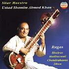 Shamim Ahmed Khan - Sitar Maestro (1998)