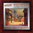 Tom Pacheco - Lost American Songwriter (Bare Bones, Vol. 2, 1999)