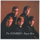 The Zombies - Begin Here Plus (1999)
