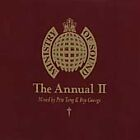 Various Artists - The Annual Vol.2 (CD 1996)