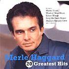 Merle Haggard - 20 Greatest Hits (2002)