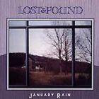 The Lost & Found - January Rain (2000)