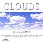 Various Artists - Clouds (21 Instrumental Moods, 1995)