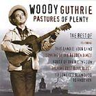 Pastures Of Plenty (CD)