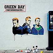 Green-Day-Shenanigans-CD-Album-2002-Near-Mint-Cond-FREE-UK-DELIVERY