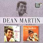 Dean Martin - Dino! Italian Love Songs/Cha-Cha de Amor (1997)
