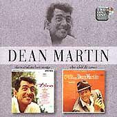 Dean Martin - Dino! Italian Love Songs/Cha-Cha de Amor (CD 1997) Excellent cond