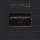 Kate Bush - This Woman's Work [Box Set] (1990)