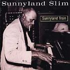 Sunnyland Slim - Sunnyland Train (1995)