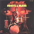 Art Blakey - Roots & Herbs (CD 1999)