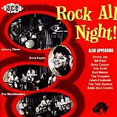 Import Rock Ace Music CDs