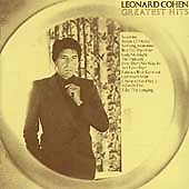 LEONARD-LENARD-COHEN-The-Very-Best-Of-Greatest-Hits-CD-NEW
