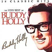 Buddy Holly Very Best, Buddy Holly, Good