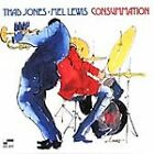 Mel Lewis - Consummation (2002)