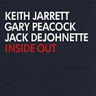 Keith Jarrett - Inside Out (Live Recording, 2001)