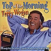 Various-Artists-Top-of-the-Morning-With-Terry-Wogan-2002-MINT-2-CD-FAST