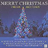 Various Artists - Merry Christmas from Motown [2000] (2001) XMAS ALBUM (K16)