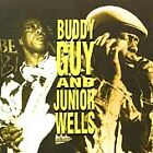 Buddy Guy - and Junior Wells [Castle] (1996)